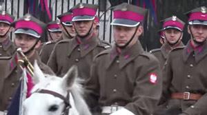 Święto Odzyskania Niepodległości w Muzeum Wojska Polskiego - 11 listopada - Dotknij Niepodległości