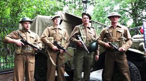 Święto Wojska Polskiego 2016