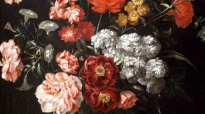 Wystawa: Martwa natura kwiatowa barokowego gdańskiego malarza Andreasa Stecha