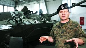 Z Arsenału MWP: Muzeum Broni Pancernej w Poznaniu część 2/2