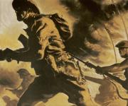 """""""Tobruk 1941. W 75. rocznicę walk Samodzielnej Brygady Strzelców Karpackich w obronie pustynnej twierdzy"""""""