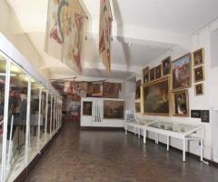Sala Księstwa Warszawskiego - nieczynna do odwołania