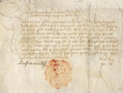 Dokumenty i rękopisy